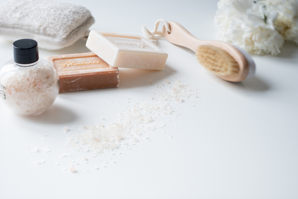 Surprising Uses for Epsom Salt
