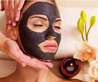 What are the Benefits of a Charcoal Face Mask?