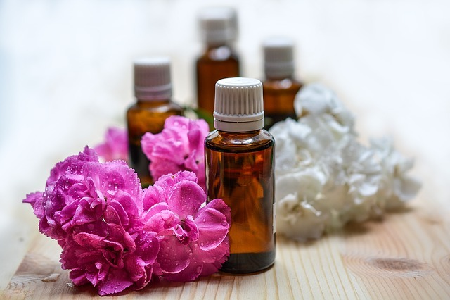 Amazing Benefits of Frankincense Oil