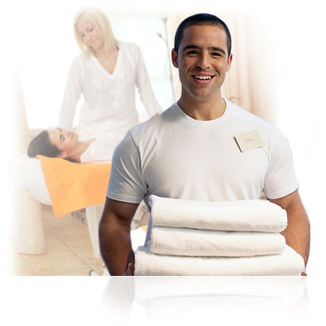 Making It As a Male Massage Therapist
