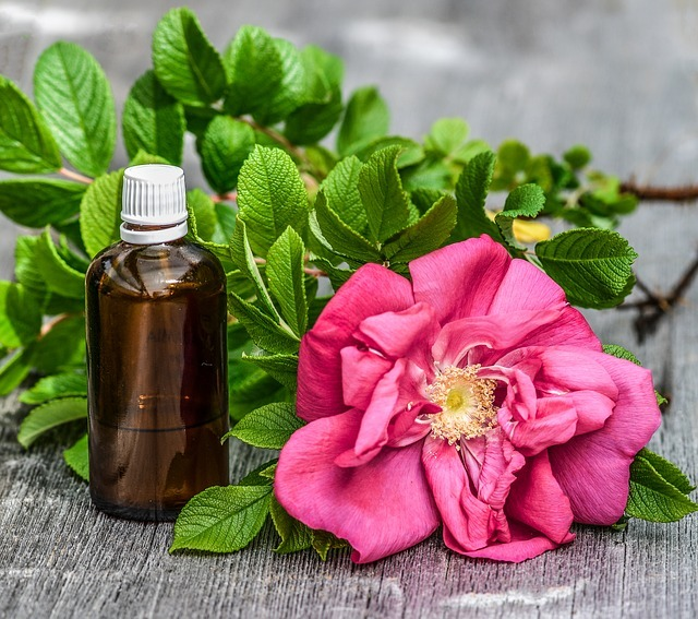 Benefits of Roses For Skin Care