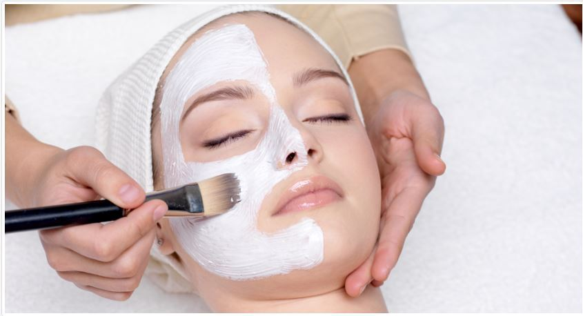 Your Teens First Facial
