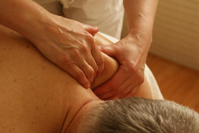 Is Being A Licensed Massage Therapist Hard on Your Body?