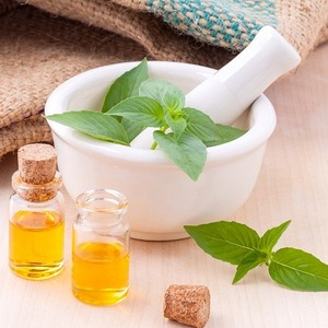 Looking for an Anti-Inflammatory Oil