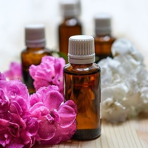 Essential Oils For Winter