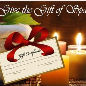 Give The Gift of Massage This Christmas
