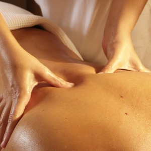 Natural Treatments for Lower Back Pain