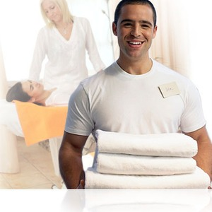 Licensed Massage Therapist - A Great Career for Males