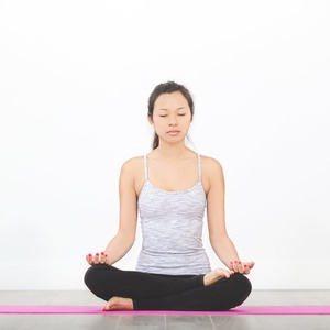 Try Meditating to Improve Your Skin
