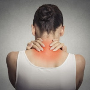 Neck Pain Relief with Massage Therapy