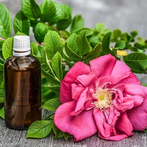 Skincare Benefits of Roses