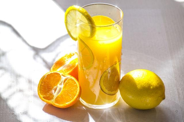 Benefits of Vitamin C for Your Skin